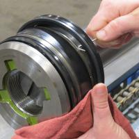 Repair cylinder components with precision with Cylinder Cyclone
